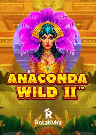 Anaconda Wild 2 Free Play