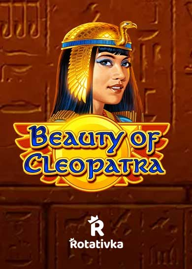 Beauty of Cleopatra Free Play