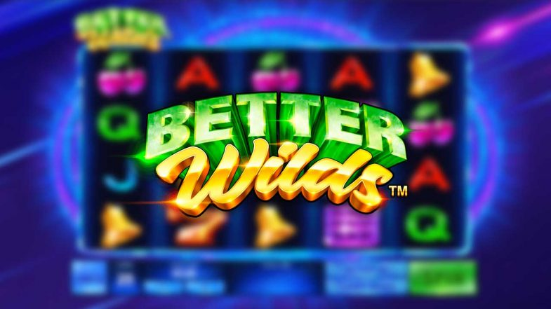 Better Wilds Demo