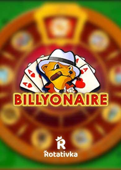 Billyonaire Bezplatna Igra