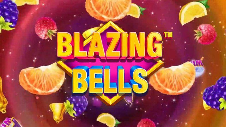 Blazing Bells Demo