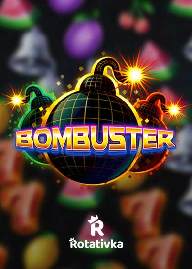 Bombuster Free Play