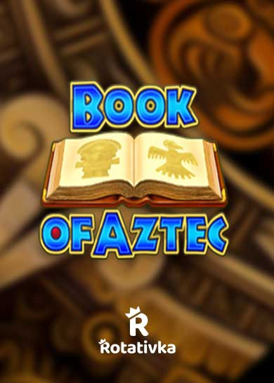 Book of Aztec Bezplatna Igra