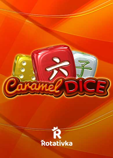 Caramel Dice Free Play