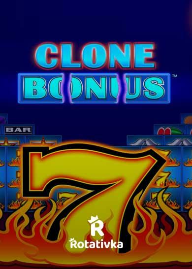 Clone Bonus Bezplatna Igra