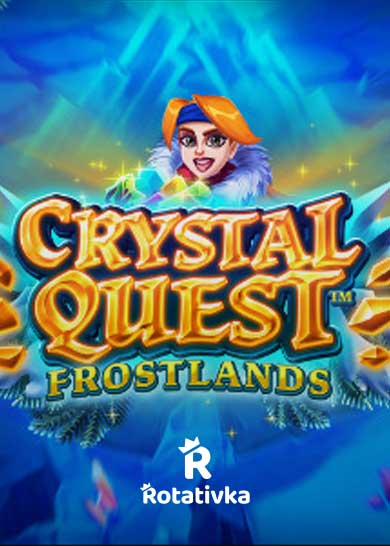 Crystal Quest Frostlands Free Play