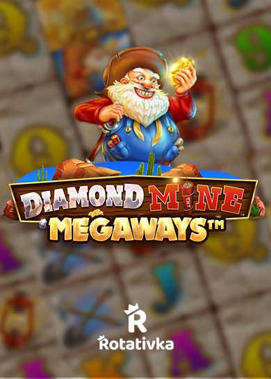 Diamond Mine Megaways Free Play