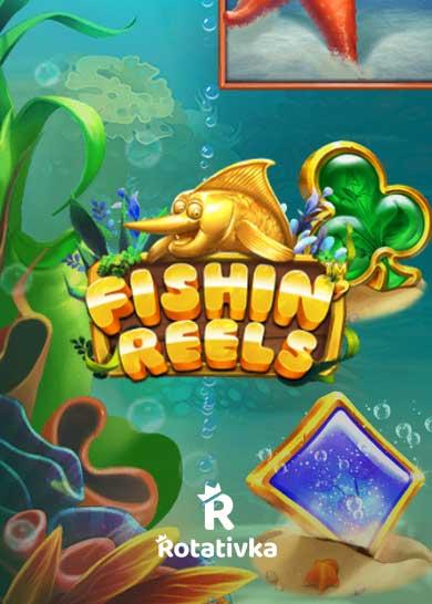 Fishin Reels Free Play