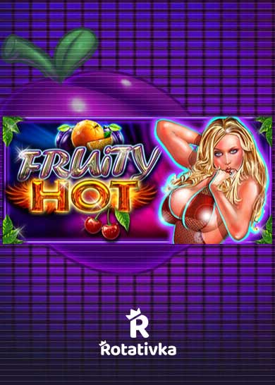 Fruity Hot Bezplatna Igra