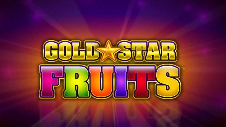 Gold Star Fruits Demo