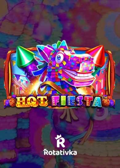 Hot Fiesta Free Play