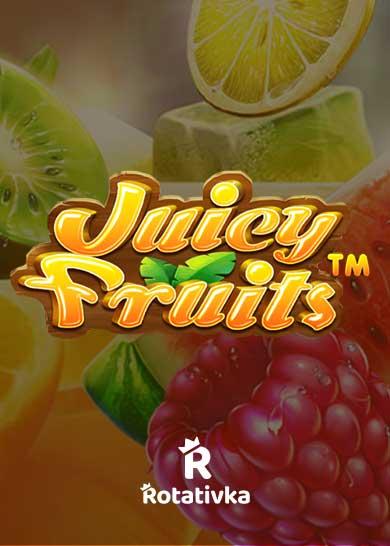 Juicy Fruits Bezplatna Igra