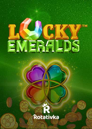 Lucky Emeralds Bezplatna Igra