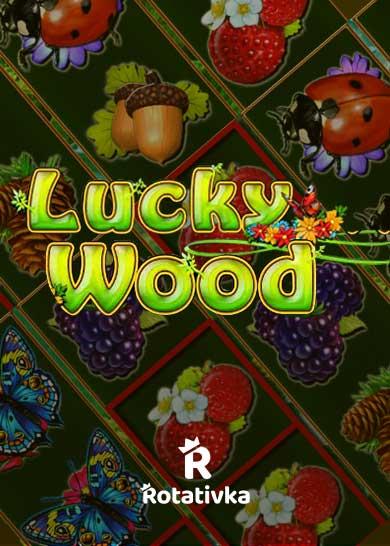 Lucky Wood Bezplatna Igra