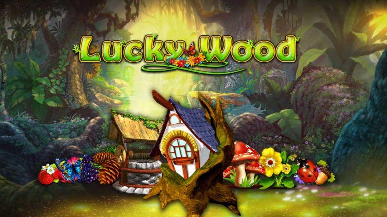 Lucky Wood Demo Igra