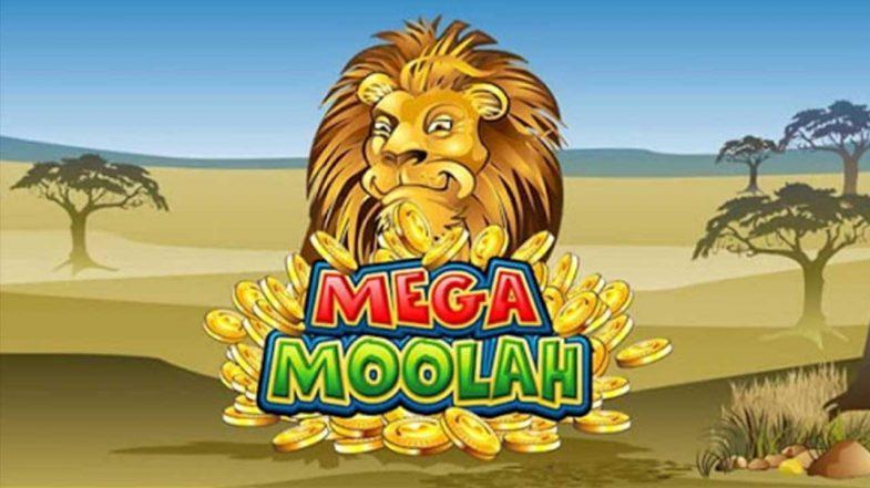 Mega Moolah Demo Igra