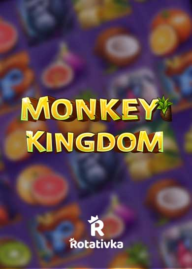 Monkey Kingdom Bezplatna Igra