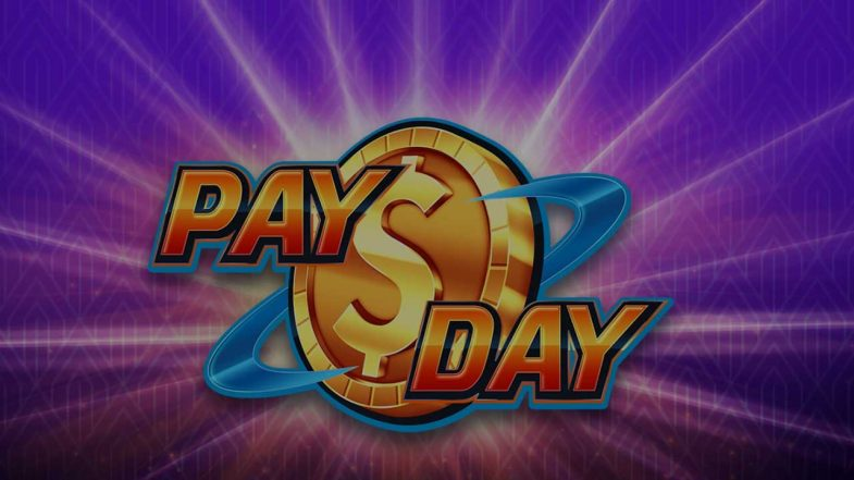 Pay Day Demo