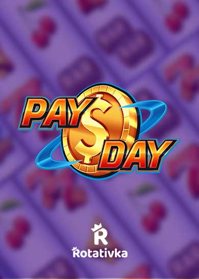 Pay Day Free Play
