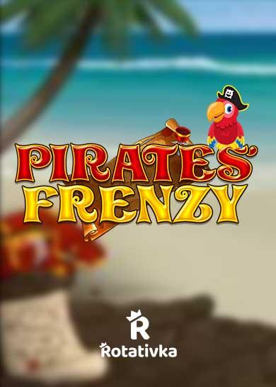 Pirates Frenzy Free Play