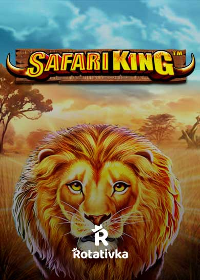 Safari King Free Play