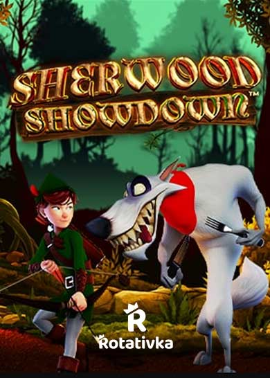 Sherwood Showdown Free Play