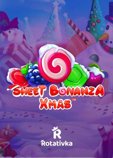 Sweet Bonanza Xmas Free Play