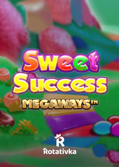 Sweet Success Megaways Demo