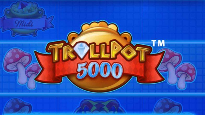 Trollpot 5000 Demo