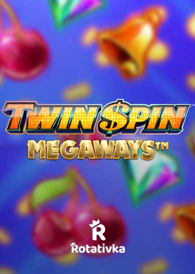 Twin Spin Megaways Free Play