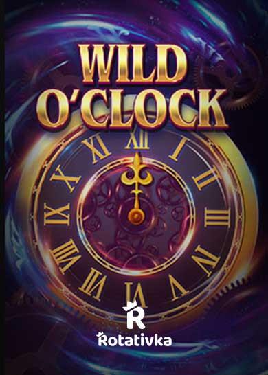 Wild O Clock Free Play
