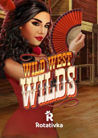 Wild West Wilds Free Play