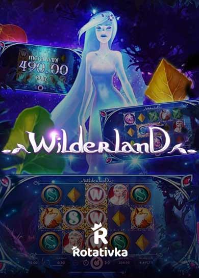 Wilderland Free Play