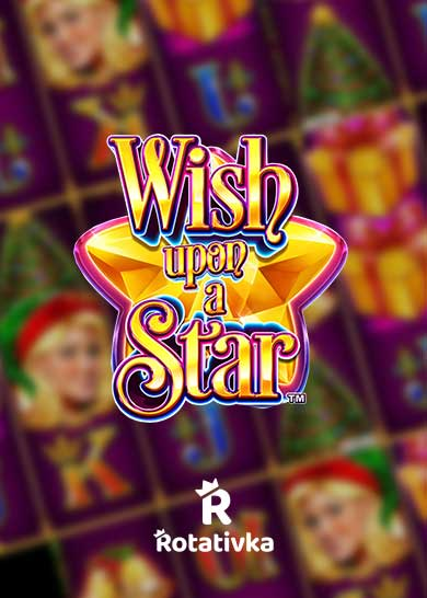 Wish Upon a Star Free Play
