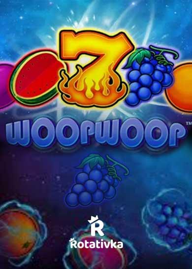 Woop Woop Bezplatna Igra