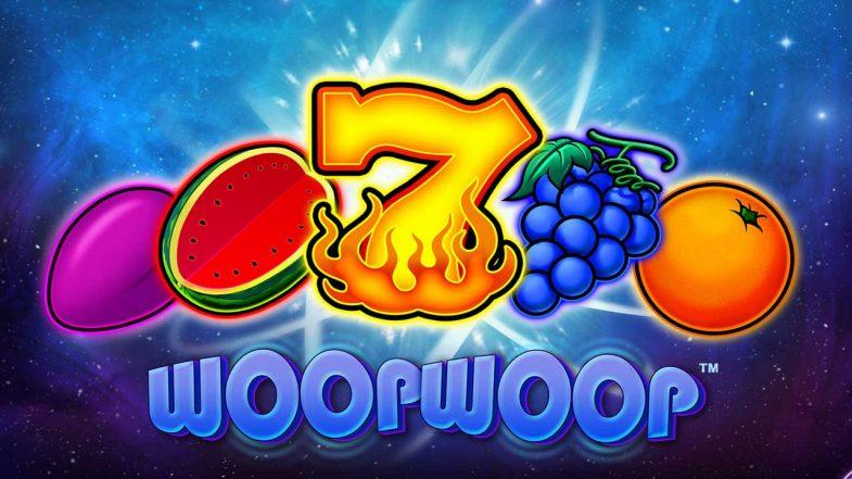 Woop Woop Demo