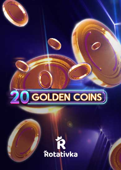 20 Golden Coins Free Play
