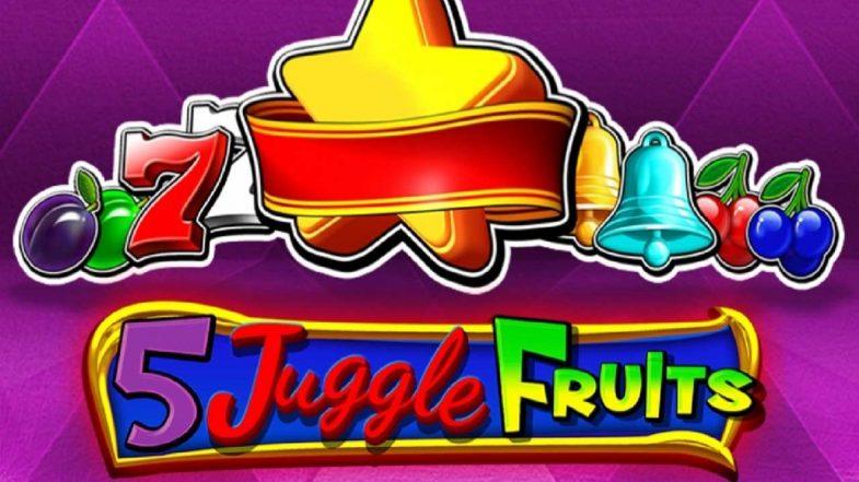 5 Juggle Fruits Demo