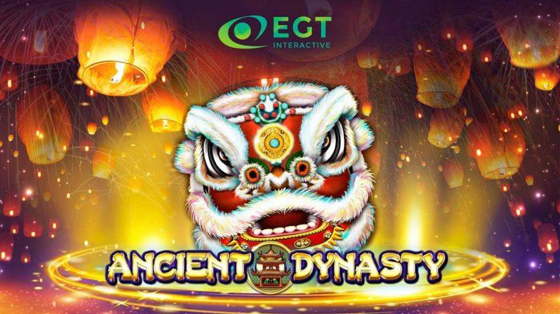 Ancient Dynasty Demo