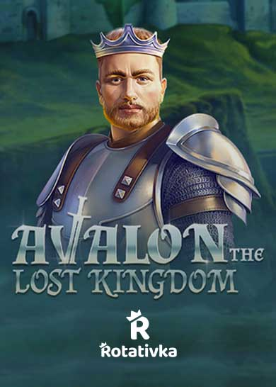 Avalon The Lost Kingdom Free Play