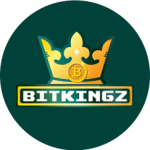 Bitkings Casino Logo
