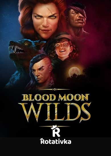 Blood Moon Wilds Free Play