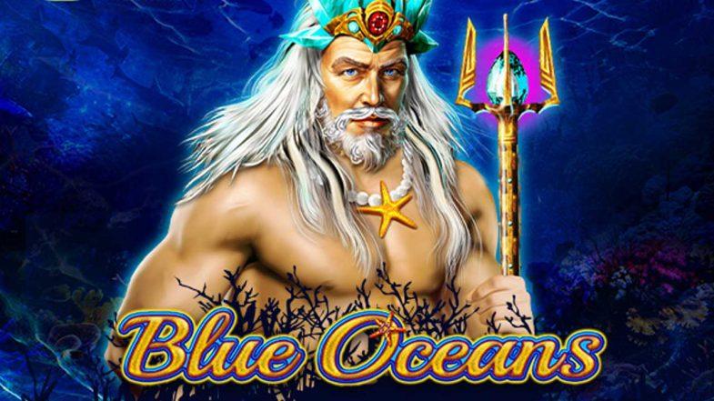 Blue Oceans Demo