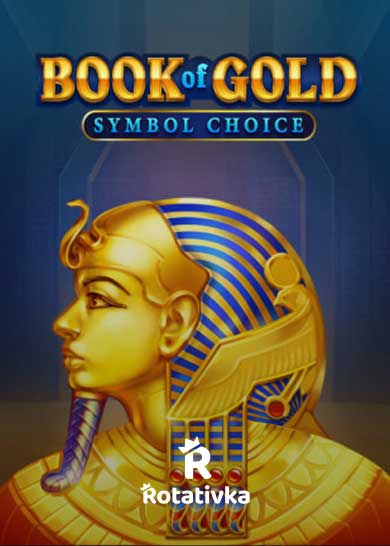 Book of Gold Free Play