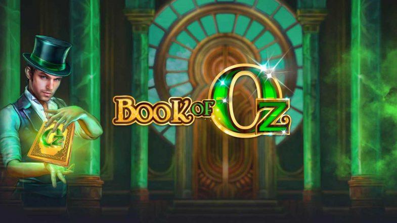 Book of Oz Demo