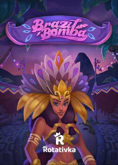 Brazil Bomba Free Play