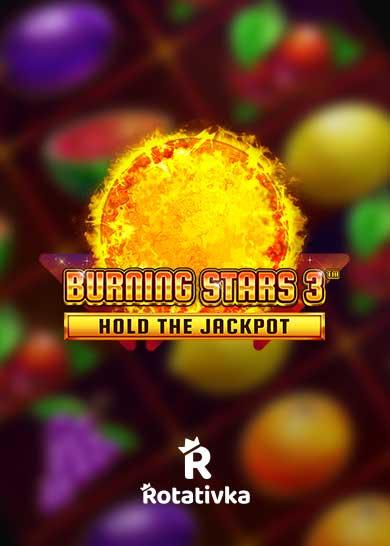 Burning Stars 3 Free Play