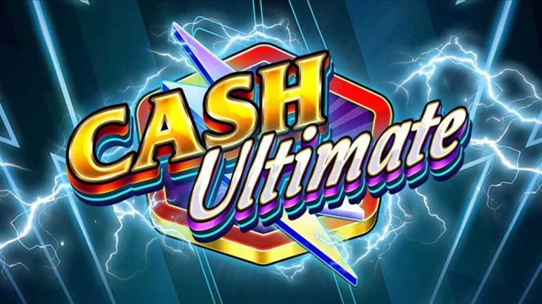 Cash Ultimate Demo
