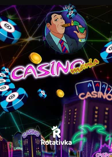 Casino Mania Free Play