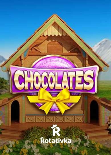 Chocolates Free Play